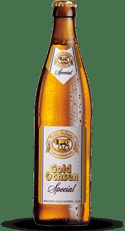 Gold Ochsen Special