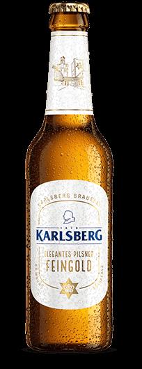 Karlsberg Feingold