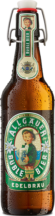 Büble Bier