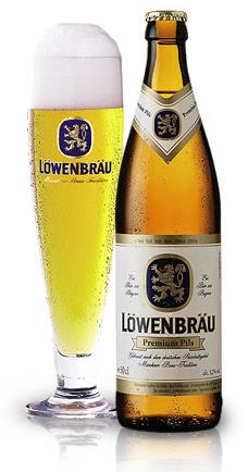 Löwenbräu Premium Pils