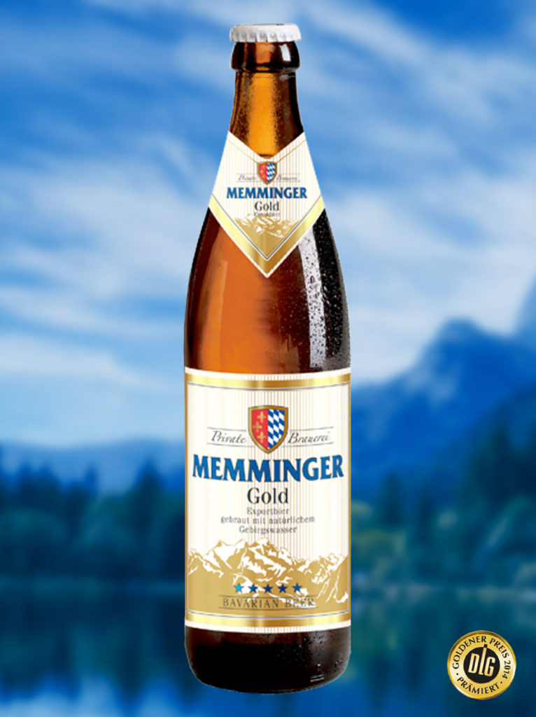 Memminger Gold